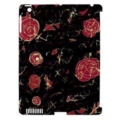 Elegant Mind Apple Ipad 3/4 Hardshell Case (compatible With Smart Cover) by Valentinaart
