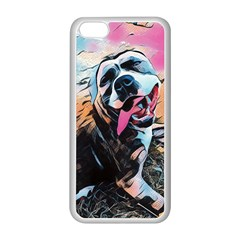 Img 20161203 0001 Apple Iphone 5c Seamless Case (white)