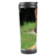 Min Pin On Gate  Travel Tumbler by TailWags