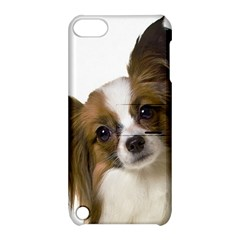 Papillon Apple iPod Touch 5 Hardshell Case with Stand by TailWags