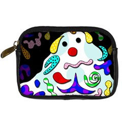 Candy Man` Digital Camera Cases by Valentinaart