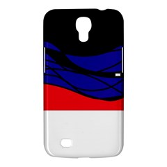Cool Obsession  Samsung Galaxy Mega 6 3  I9200 Hardshell Case by Valentinaart