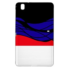 Cool Obsession  Samsung Galaxy Tab Pro 8 4 Hardshell Case by Valentinaart