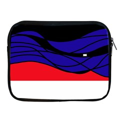 Cool Obsession  Apple Ipad 2/3/4 Zipper Cases by Valentinaart