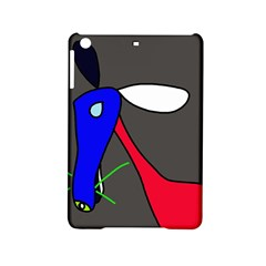 Donkey Ipad Mini 2 Hardshell Cases by Valentinaart