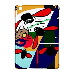 Fly, Fly Apple Ipad Mini Hardshell Case (compatible With Smart Cover) by Moma
