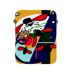 Fly, Fly Apple Ipad 2/3/4 Protective Soft Cases by Moma