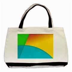 Bok Basic Tote Bag