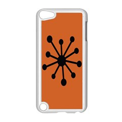 Centralized Garbage Flow Apple Ipod Touch 5 Case (white) by AnjaniArt