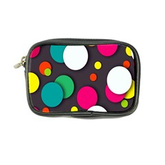 Color Balls Coin Purse