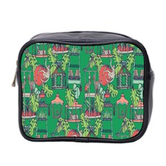 Animal Cage Mini Toiletries Bag 2-Side