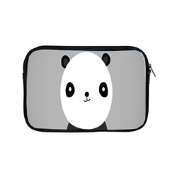 Cute Panda Animals Apple Macbook Pro 15  Zipper Case
