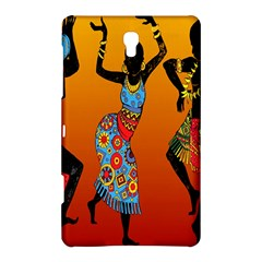 Dancing Samsung Galaxy Tab S (8.4 ) Hardshell Case  by AnjaniArt