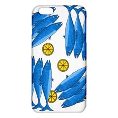 Mackerel Meal 2 Iphone 6 Plus/6s Plus Tpu Case by Valentinaart
