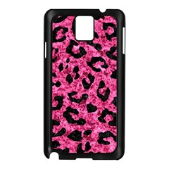 Skin5 Black Marble & Pink Marble Samsung Galaxy Note 3 N9005 Case (black)