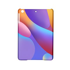 Color Orange Copy Ipad Mini 2 Hardshell Cases by AnjaniArt