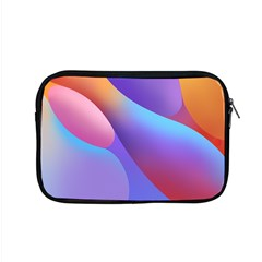 Color Orange Copy Apple MacBook Pro 15  Zipper Case