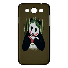 Simple Joker Panda Bears Samsung Galaxy Mega 5.8 I9152 Hardshell Case