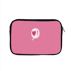 Valentines Pink Day Copy Apple Macbook Pro 15  Zipper Case
