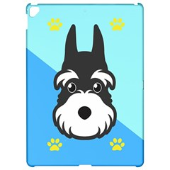 Face Dog Apple Ipad Pro 12 9   Hardshell Case