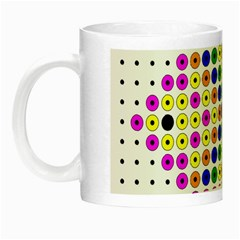 Fish Cute Night Luminous Mugs