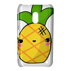 Kawaii Pineapple Nokia Lumia 620 by CuteKawaii1982