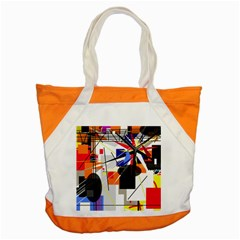 Champion Accent Tote Bag by Valentinaart