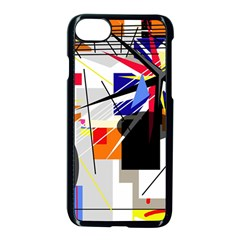 Champion Apple Iphone 7 Seamless Case (black) by Valentinaart