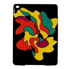 Colorful Spot Ipad Air 2 Hardshell Cases by Valentinaart