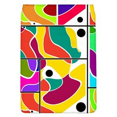 Colorful Windows  Flap Covers (l)  by Valentinaart
