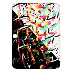 Little Things  Samsung Galaxy Tab 3 (10 1 ) P5200 Hardshell Case  by Valentinaart