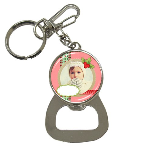 Xmas By 2016   Bottle Opener Key Chain   Ryxkitr1xuhh   Www Artscow Com Front