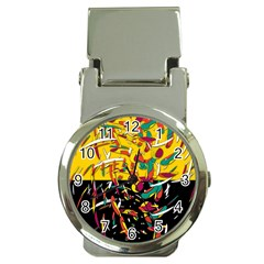 Little Things 2 Money Clip Watches by Valentinaart