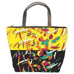 Little Things 2 Bucket Bags by Valentinaart