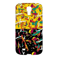 Little Things 2 Samsung Galaxy S4 I9500/i9505 Hardshell Case by Valentinaart