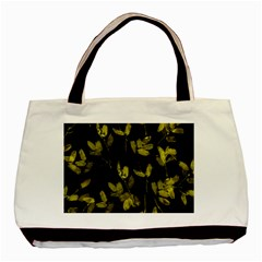 Leggings Basic Tote Bag (two Sides) by dflcprints