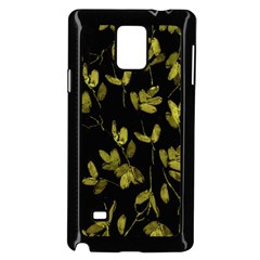Leggings Samsung Galaxy Note 4 Case (black) by dflcprints