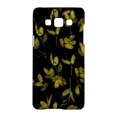 Leggings Samsung Galaxy A5 Hardshell Case  by dflcprints