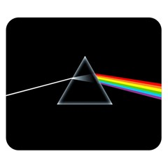 Pink Floyd  Double Sided Flano Blanket (small)  by Brittlevirginclothing