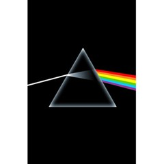 Pink Floyd  5 5  X 8 5  Notebooks by Brittlevirginclothing