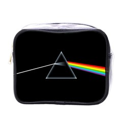 Pink Floyd  Mini Toiletries Bags by Brittlevirginclothing