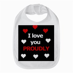 I Love You Proudly Amazon Fire Phone by Valentinaart