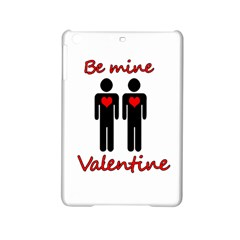 Be mine Valentine iPad Mini 2 Hardshell Cases by Valentinaart