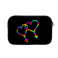 Love Is Love Apple Macbook Pro 13  Zipper Case