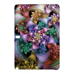 Pong Synth Curl Amorina 02 Whiskey 01 Peggi 05 Pstl Pz Pix Samsung Galaxy Tab Pro 10 1 Hardshell Case by WolfepawFractals