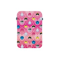 Alice In Wonderland Apple Ipad Mini Protective Soft Cases by reddyedesign
