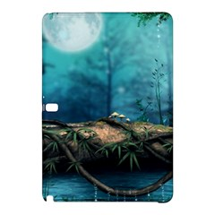 Mysterious fantasy nature  Samsung Galaxy Tab Pro 12.2 Hardshell Case