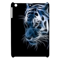 Ghost Tiger Apple Ipad Mini Hardshell Case by Brittlevirginclothing