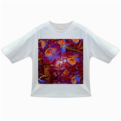 Floral Artstudio 1216 Plastic Flowers Infant/toddler T Shirts