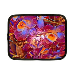 Floral Artstudio 1216 Plastic Flowers Netbook Case (small)